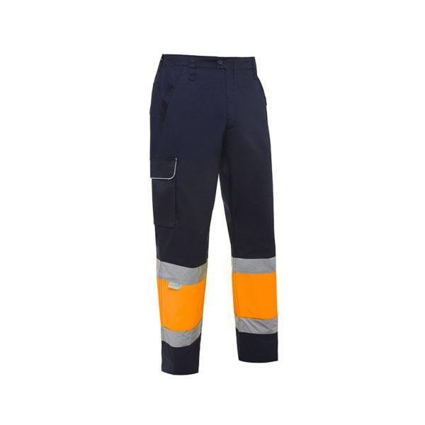 pantalon-monza-alta-visibilidad-4761-naranja-fluor-marino