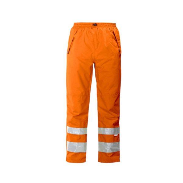 pantalon-projob-alta-visibilidad-lluvia-6566-naranja-fluor