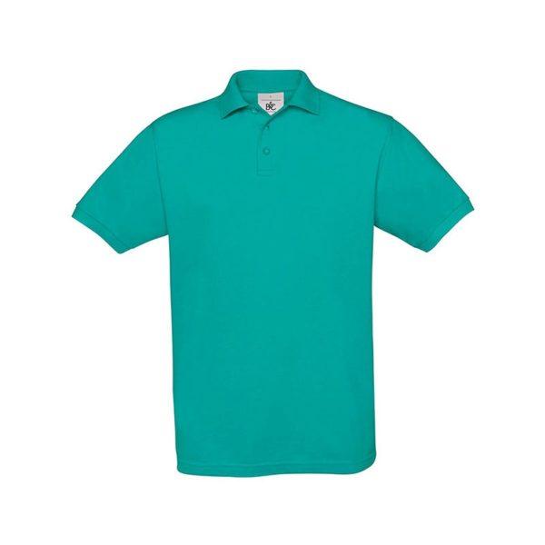 polo-bc-bcpu409-safran-azul-turquesa-real