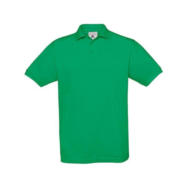polo-bc-bcpu409-safran-verde-kelly