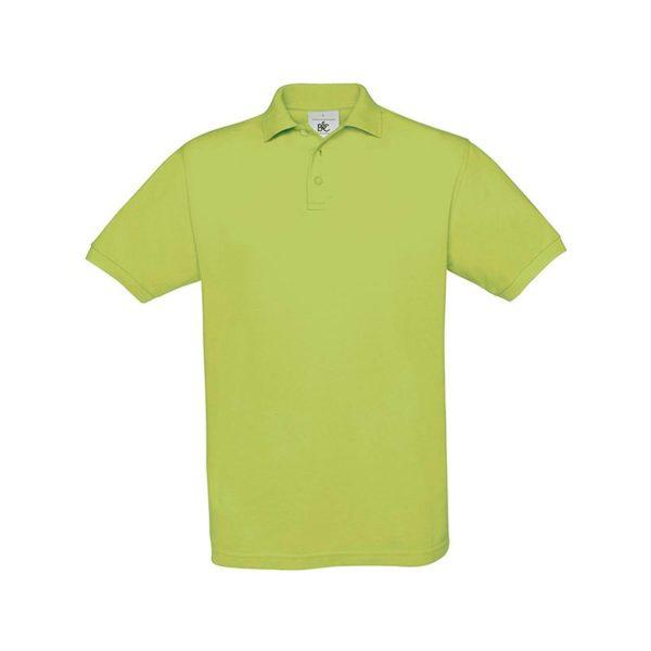 polo-bc-bcpu409-safran-verde-pistacho
