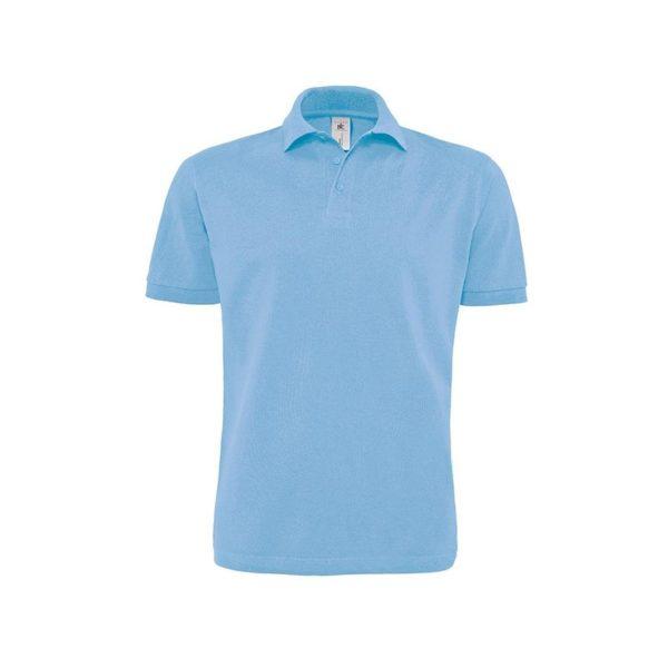 polo-bc-bcpu422-heavymill-azul-celeste
