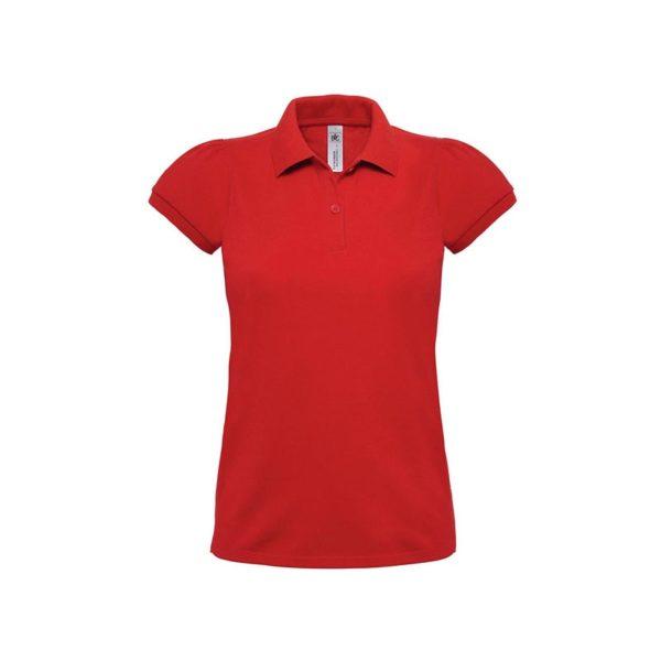 polo-bc-heavymill-women-bcpw460-rojo