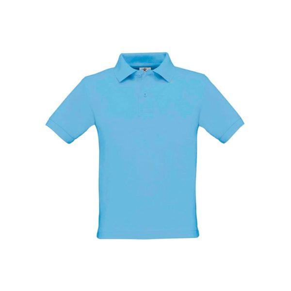 polo-bc-nino-safran-bcpk486-azul-celeste