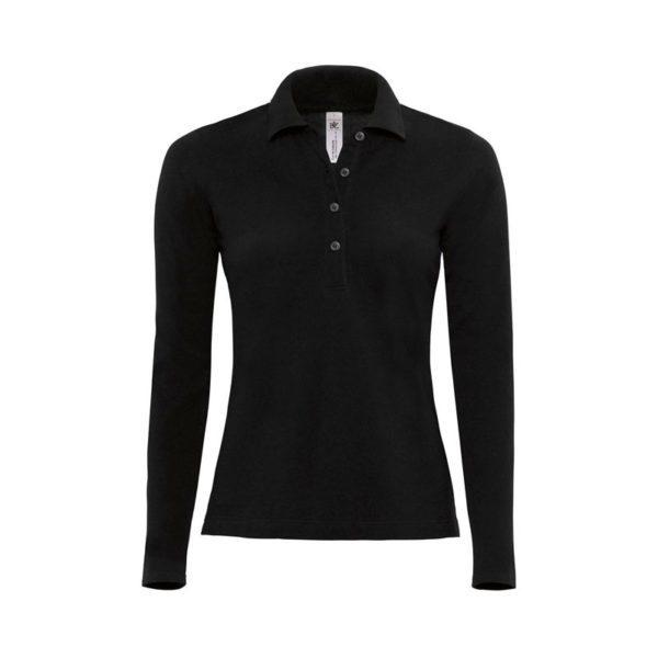 polo-bc-safran-pure-lsl-bcpw456-negro