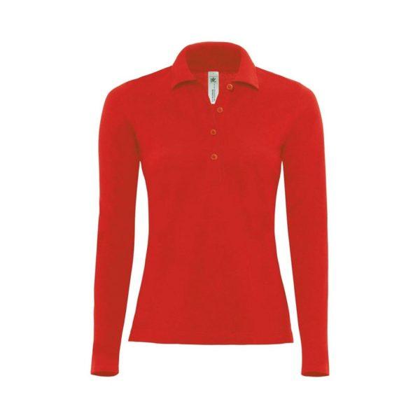 polo-bc-safran-pure-lsl-bcpw456-rojo