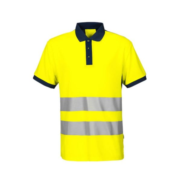 polo-projob-alta-visibilidad-6008-amarillo-fluor-marino