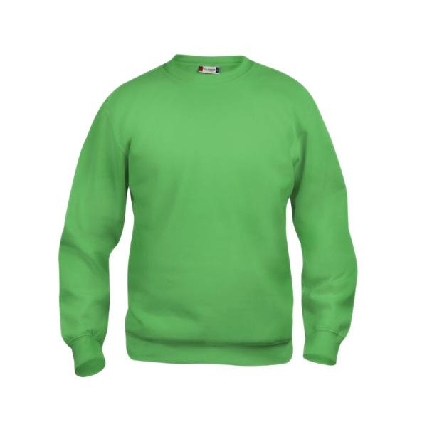 sudadera-clique-basic-roundneck-021030-verde-manzana