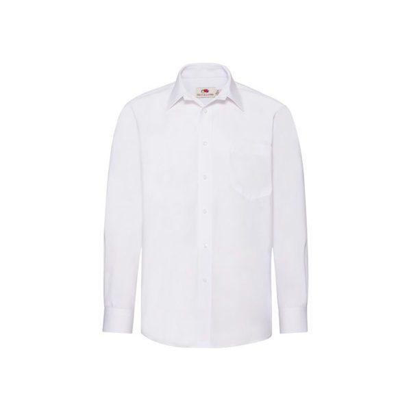camisa-fruit-of-the-loom-fr651180-blanco