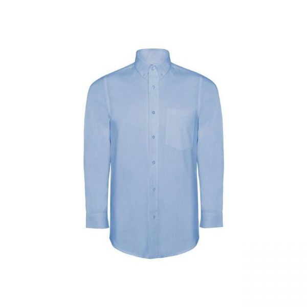 camisa-roly-oxford-5507-celeste