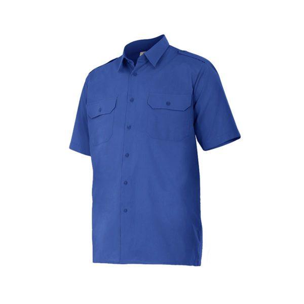 camisa-velilla-532-azul-royal