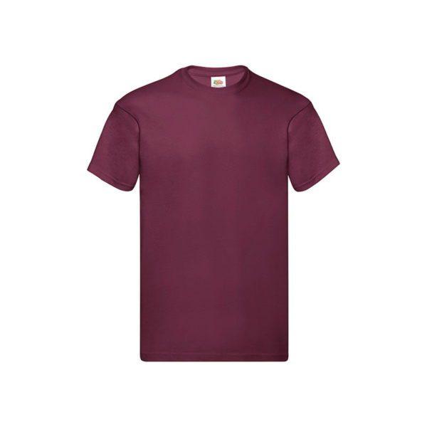 camiseta-fruit-of-the-loom-original-t-fr610820-burdeos
