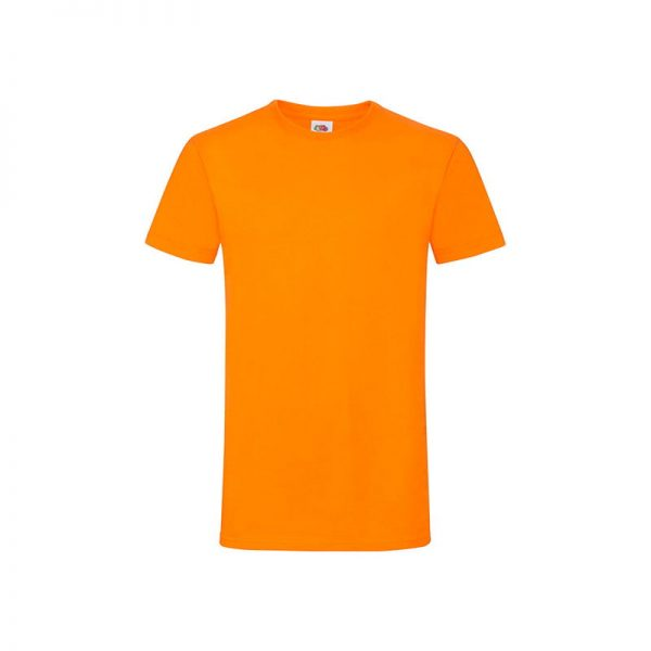 camiseta-fruit-of-the-loom-sofspun-t-fr614120-naranja