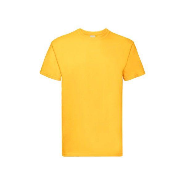 camiseta-fruit-of-the-loom-super-premium-t-fr610440-girasol