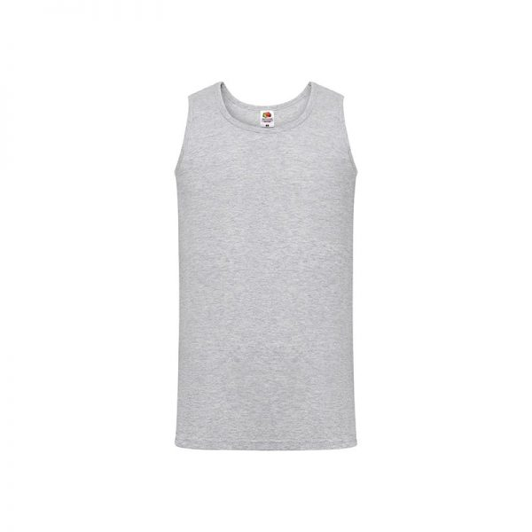 camiseta-fruit-of-the-loom-valueweight-athletic-vest-fr610980-gris-heather