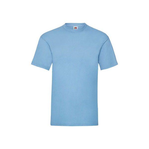camiseta-fruit-of-the-loom-valueweight-t-fr610360-azul-celeste