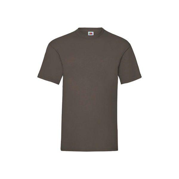 camiseta-fruit-of-the-loom-valueweight-t-fr610360-chocolate