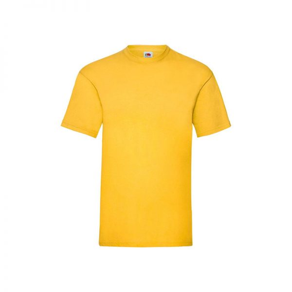 camiseta-fruit-of-the-loom-valueweight-t-fr610360-girasol
