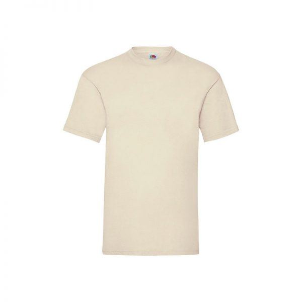 camiseta-fruit-of-the-loom-valueweight-t-fr610360-natural