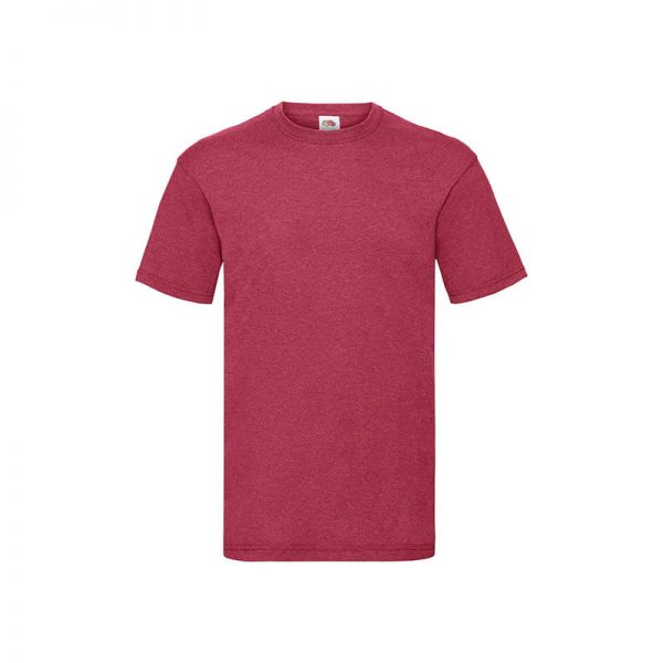 camiseta-fruit-of-the-loom-valueweight-t-fr610360-rojo-vintage-heather
