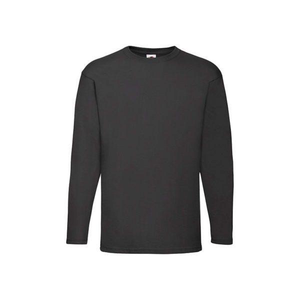 camiseta-fruit-of-the-loom-valueweight-t-fr610380-negro