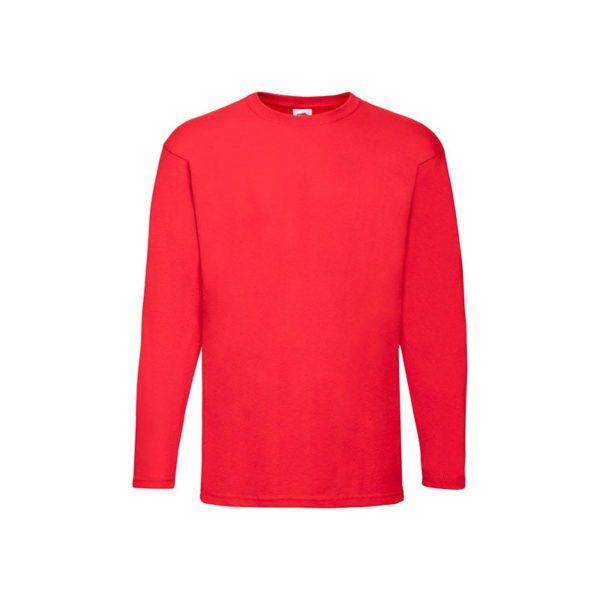 camiseta-fruit-of-the-loom-valueweight-t-fr610380-rojo