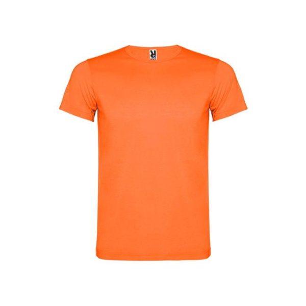 camiseta-roly-akita-6534-naranja-fluor