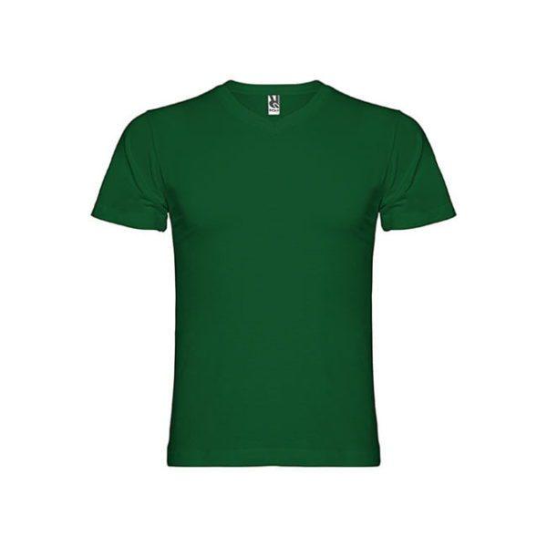 camiseta-roly-samoyedo-6503-verde-bosque