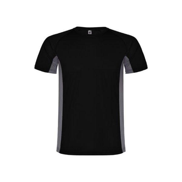 camiseta-roly-shangai-6595-negro-gris-plomo