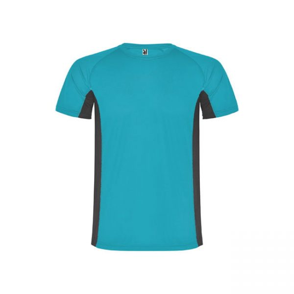 camiseta-roly-shangai-6595-turquesa-gris-plomo