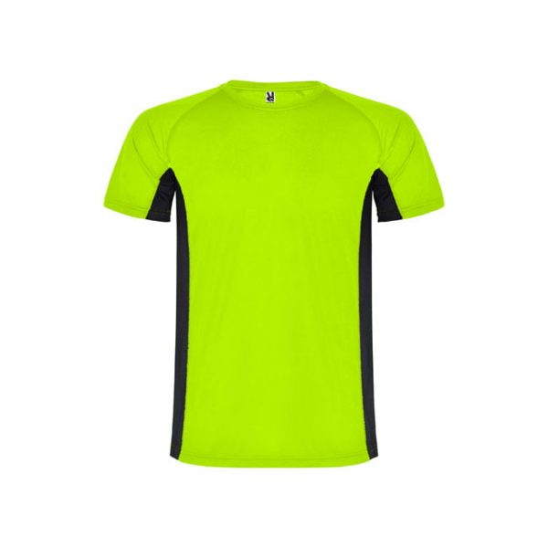 camiseta-roly-shangai-6595-verde-fluor-negro