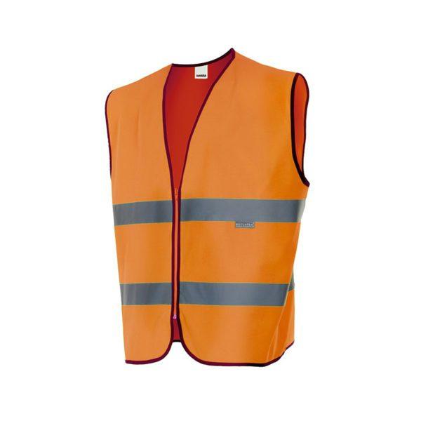 chaleco-alta-visbilidad-velilla-145-naranja