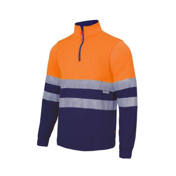 forro-polar-velilla-alta-visibilidad-305701-naranja-marino