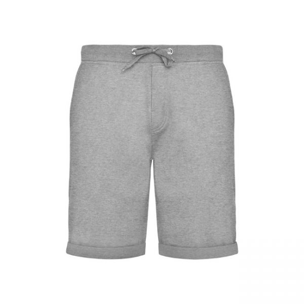pantalon-corto-roly-spiro-0449-gris-vigore