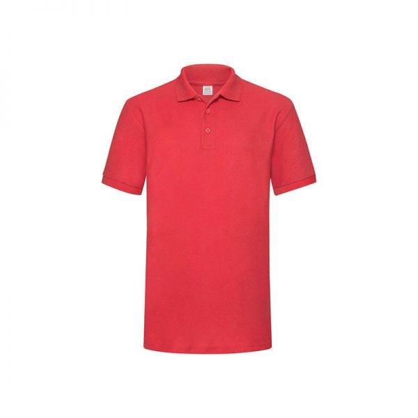 polo-fruit-of-the-loom-fr632040-rojo