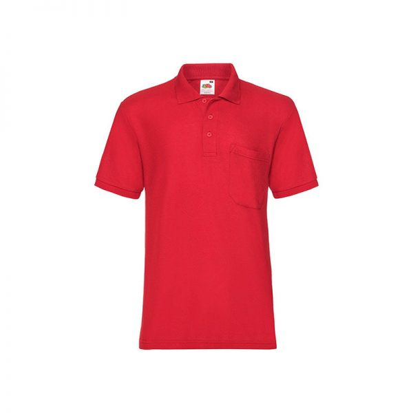 polo-fruit-of-the-loom-fr633080-rojo