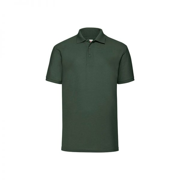 polo-fruit-of-the-loom-fr634020-verde-botella