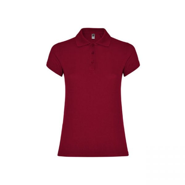 polo-roly-star-woman-6634-granate