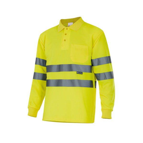 polo-velilla-alta-visibilidad-174-amarillo