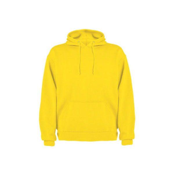 sudadera-roly-capucha-1087-amarillo