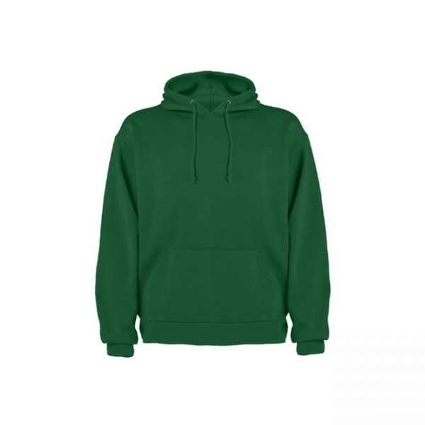 sudadera-roly-capucha-1087-verde-botella