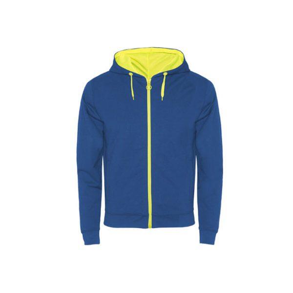 sudadera-roly-fuji-1105-azul-royal-amarillo-fluor