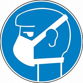 Workima. Tipos de mascarillas de protección.