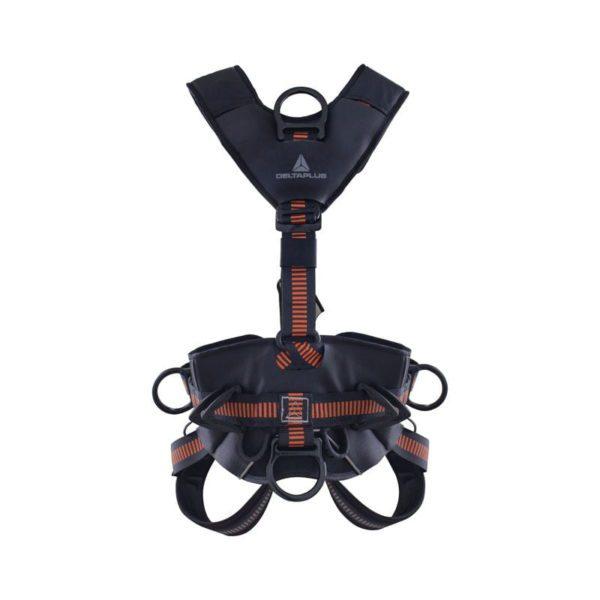 arnes-deltaplus-anticaida-galago-har36tcp-negro-naranja-2