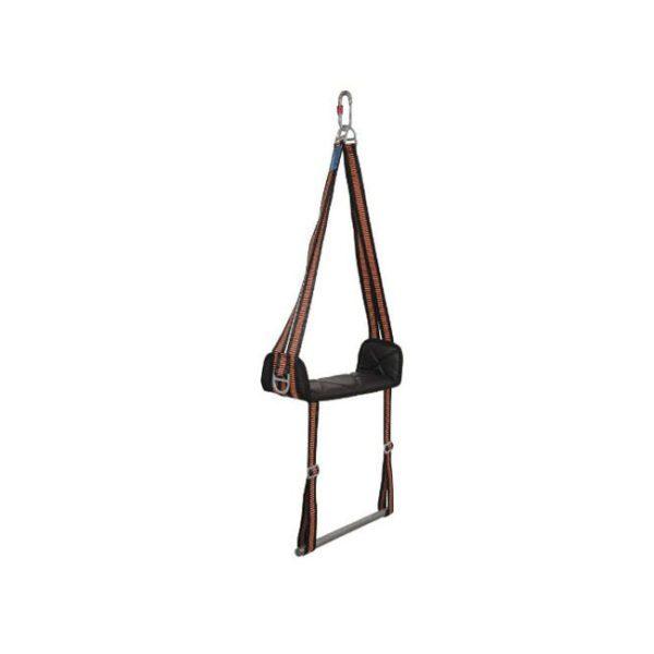 asiento-deltaplus-anticaida-tc105-negro-rojo