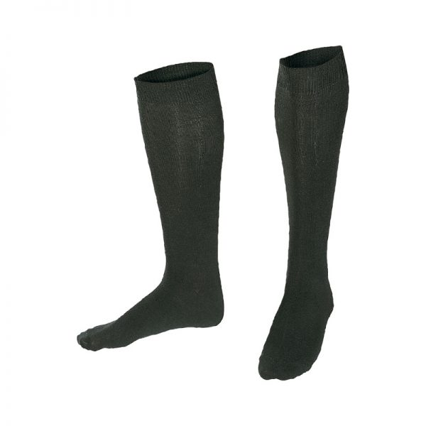 calcetin-deltaplus-ignifugo-chafr-negro