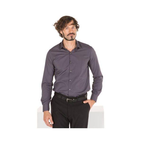 camisa-garys-2601-gris-marengo