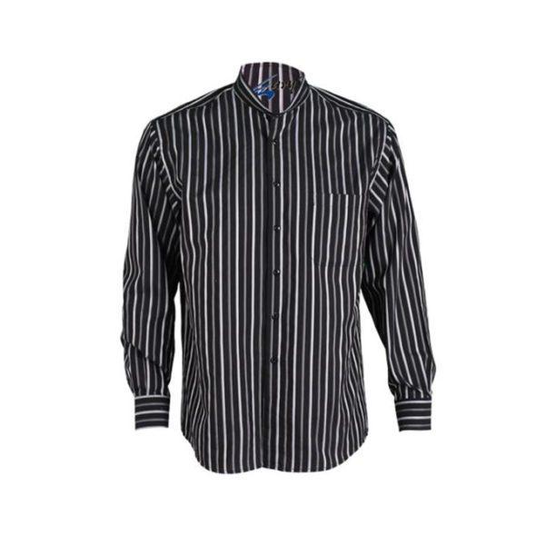 camisa-garys-2667-gris-raya