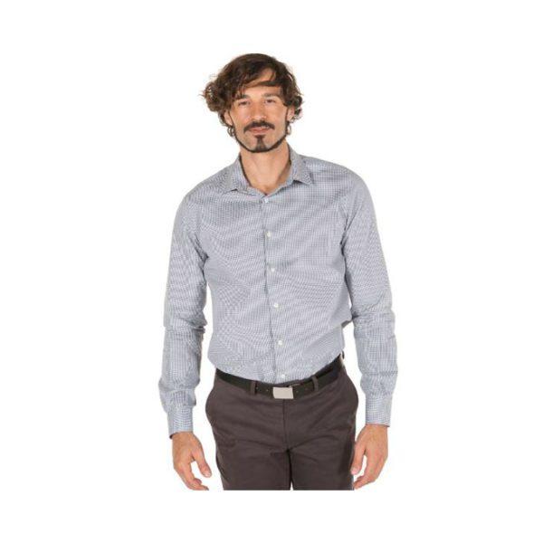camisa-garys-giorgio-2609-gris-vichy
