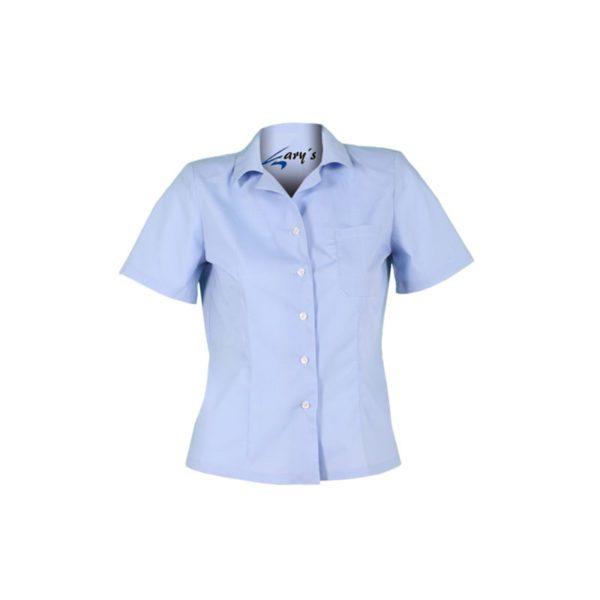 camisa-garys-mc-246-azul-celeste